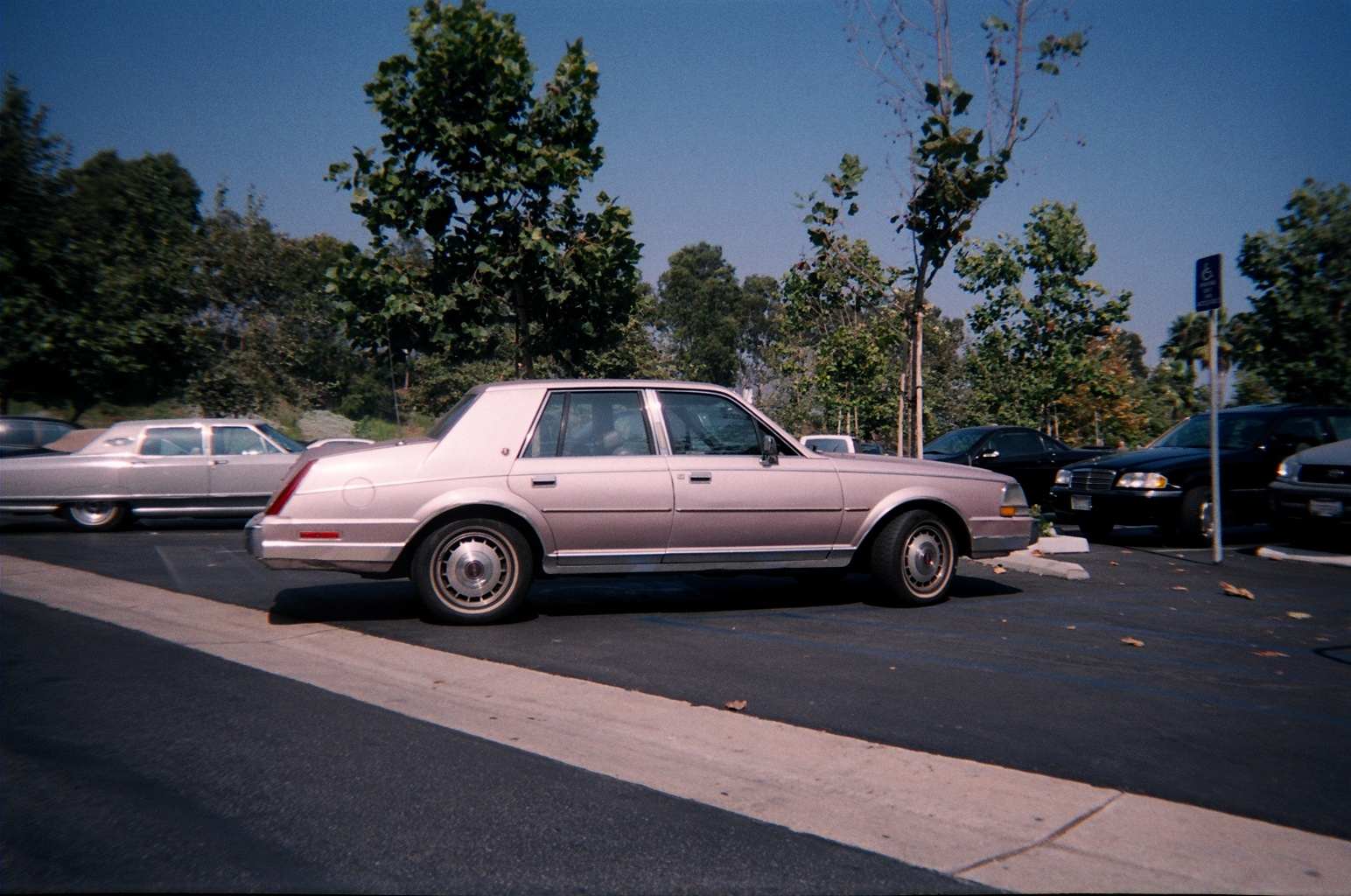 Meet The Members Lincoln Anonymous 1973 Town Car 1984 Continental
